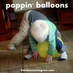 Poppin' Balloons!