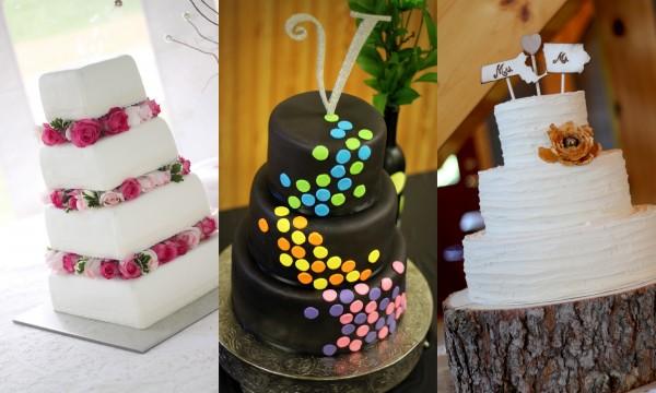 2012 Cakes