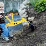 Kid Talk : Construction Site
