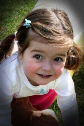 American Heart Walk : Ellie's Story