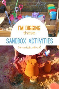 sandbox-activities