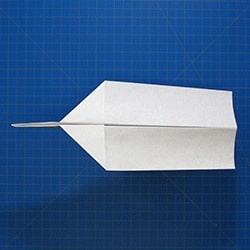 Over 30 Paper Plane Tutorials