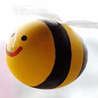 Bumble Bee Eggs