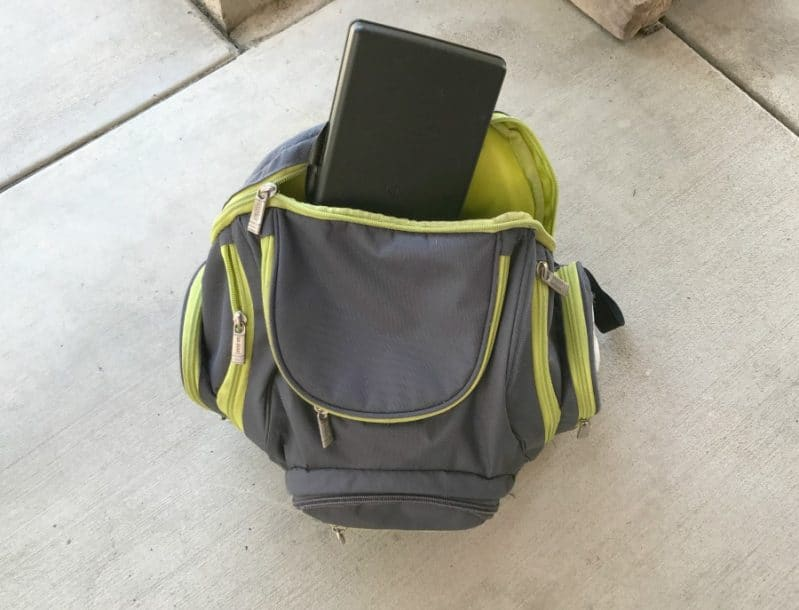 On-the-Go Geoboard from Caps