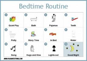 Bedtime-Routine-for-preschoolers