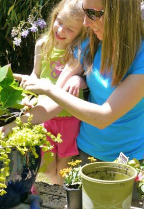 Gardening with Kids from Gardener's Confidence Collection