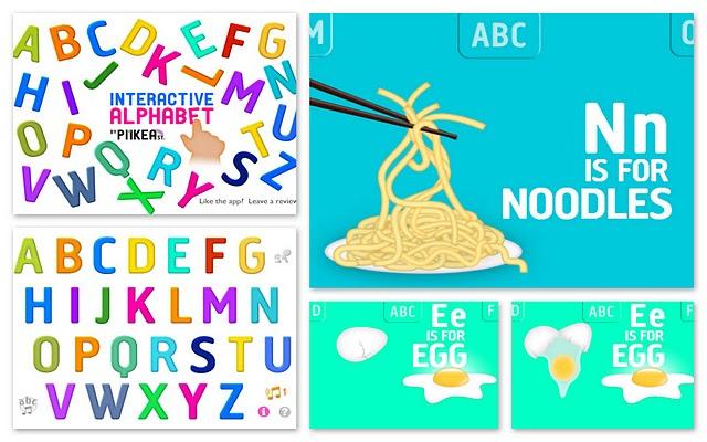 preschooler games