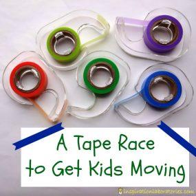 Tape-Race