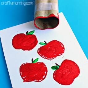 apple crafts for kids-20150923-19