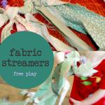 Free Play : Fabric