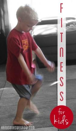 fitness-for-kids