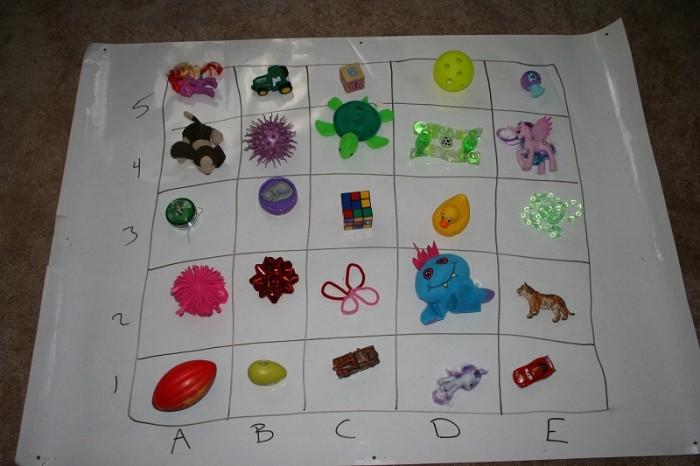 floor-graph