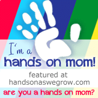 Kids Activities from Hands on Moms