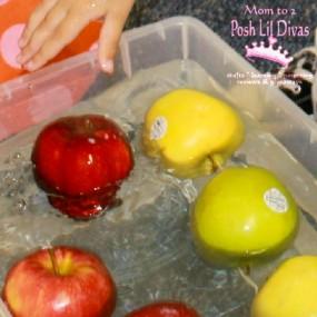 Apple Sink or Float