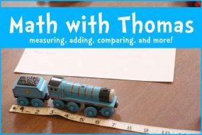 Math with Thomas