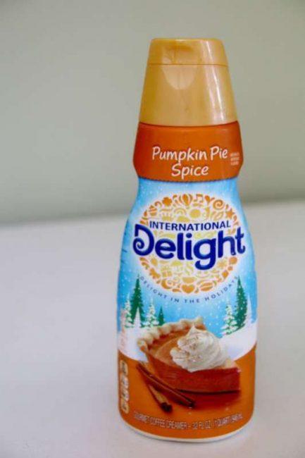 Int'l Delight Pumpkin Pie Spice