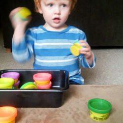 Sound Sensory Jars