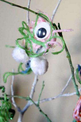 yarn-monsters