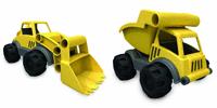 Sandbox Toys for Outdoor Fun