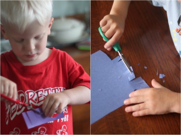 Confetti Sprinkled Diy Candy Bar Wrappers Craft To Make For Father S Day