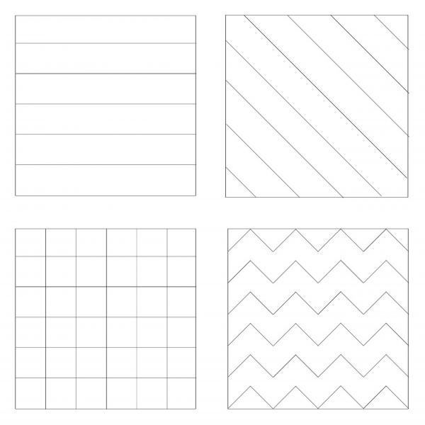 Patterning Blocks Math Activity