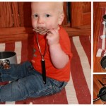 Baby Busy Play: Pots & Pans