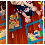 Make Your Own Puzzle with Blocks!