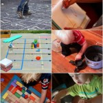 Numbers, School Countdown & Busy Play