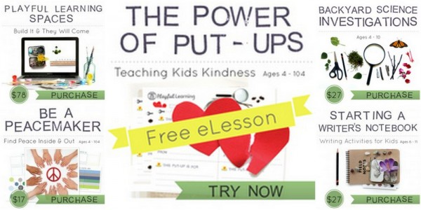 Playful Learning Ecademy: eLessons