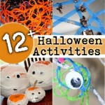 12 Halloween Activities for Kids