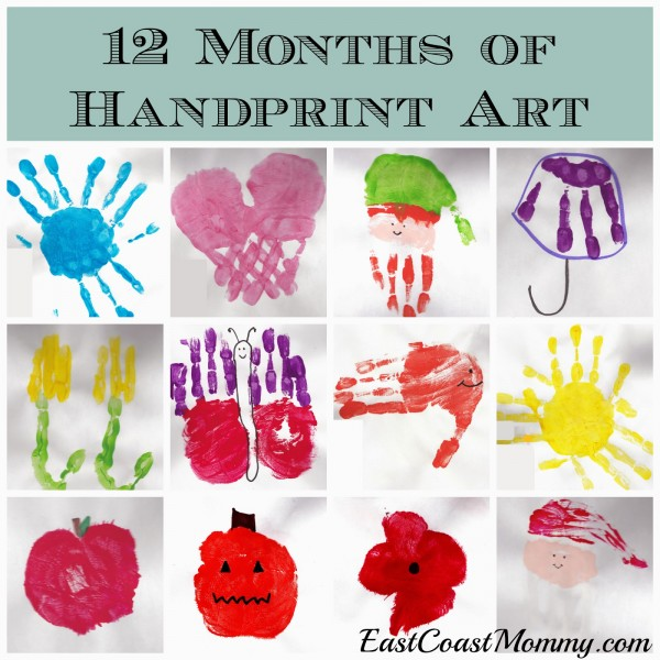 Month Of August Crafts Age