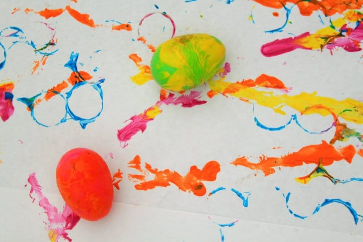 36 Simple Spring Crafts For Kids
