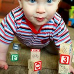 Baby Play : Block Towers