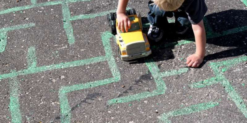 Several activities to use the vehicles you already have at home. A list of many transportation activities for preschoolers that love things that go.