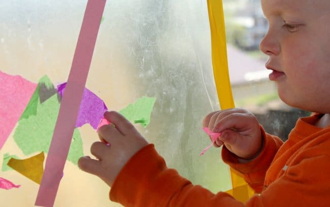 What Toddler Crafts Art Projects Can We Do Ideas To Try