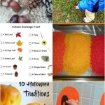 10 Fall Activities & Crafts from It's Playtime