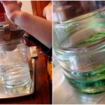 "Kids ""What Dissolves in Water?"" Experiment"