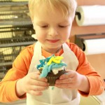 Cupcake Masterpieces by the Future Baker