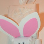 Puffs Easter Bunny: Tissue Box Challenge