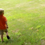 Outdoor Play : Scavenger Hunt
