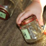 Baby Play : Baby Food Jars
