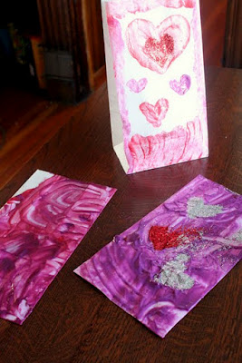Valentine S Day Crafts Activities For Kids