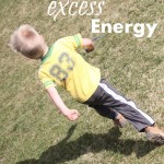 30 Gross Motor Skills Moves Great for Excess Energy!