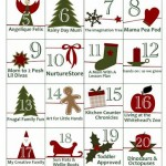 It's Playtime! : Christmas Countdown