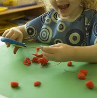 play dough activities