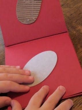 Literacy Activity: Book Making