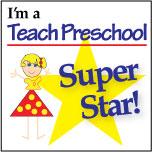 Teach Preschool Super Star