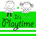 It's Playtime