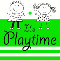 it's playtime linky party