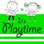 It's Playtime! : Colors